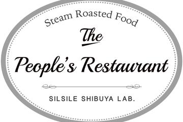 The People's Restaurant SILSILE SHIBUYA LAB.
