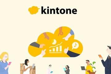 kintone Asia Top