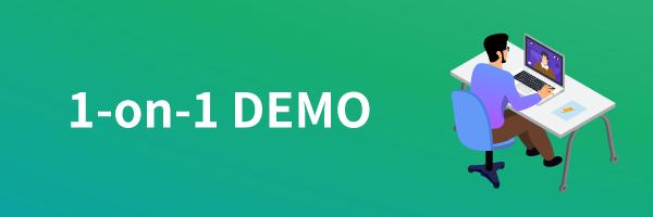 1on1 Demo