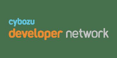 cybozu developer network