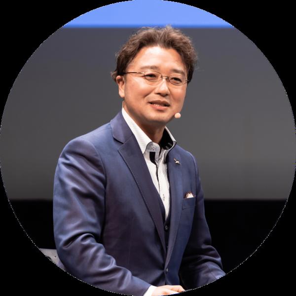 スマイルアップ合資会社 熊谷 美威 氏 写真
