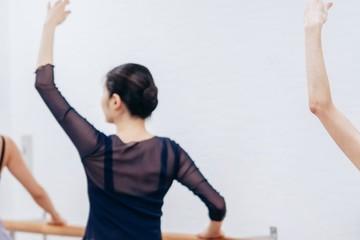 フェアリー・クラシック・バレエ - 横浜の大人初心者バレエ教室