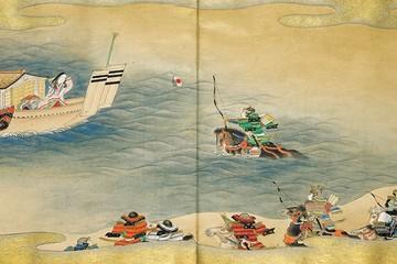日本橋映画祭『原典 平家物語』 × 平清盛生誕900年記念 × 琵琶演奏つき!