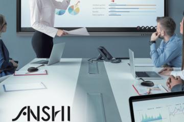 ANSHI デジタルホワイトボード