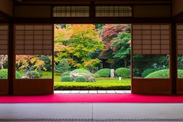 美門日本文化サロン